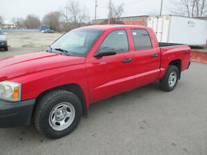 2006 Dodge Dakota ST Pickup Truck Kitchener / Waterloo Kitchener Area image 2