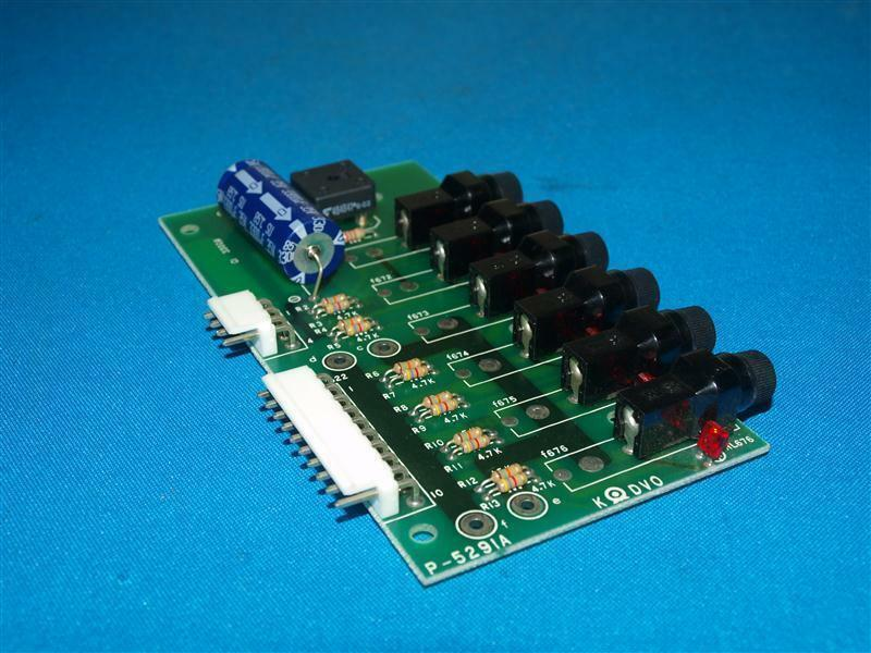 Ishida P-5291A PCB Circuit Board