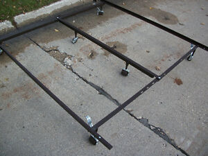Newer Bed Frame