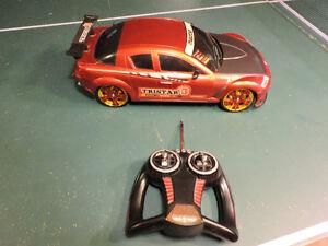 Tristar 3 Mazda RC Car