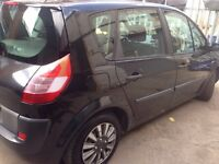 RENAULT SCENIC 1.4 ((( MANUAL HANDBRAKE))) *MPV ESTATE *LARGE BOOT AREA * EXCELLENT CONDITION