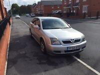 Vauxhall Vectra 1.9 CDTi SXi 5dr, LONG MOT, FSH, LOW MILAGE