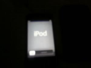 Ipod touche 16 GB 4ième generation