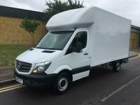Used Mercedes sprinter for Sale in London | Vans for Sale | Gumtree