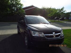 2010 Dodge Journey SUV, Crossover NEW LOWER PRICE