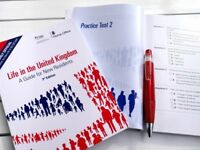 Citizenship/Life in the UK - Take the course & pass the test at Windsor English