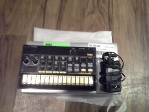KORG VOLCA BEATS LIKE NEW / MINT