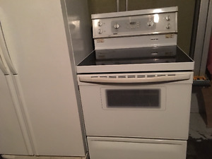 Kenmore flat top stove/oven