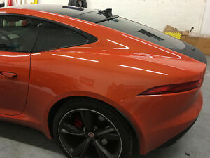 2015 Jaguar FTYPE Coupe - $1178/Month - LEASE TAKEOVER