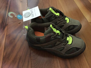 New! Carters shoes toddler/kids  size 9 Kitchener / Waterloo Kitchener Area image 2