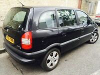 2005 ZAFIRA AUTO NON RUNNER HEAD GASKET GONE SMOKY CAR NEED TO BE TOWED