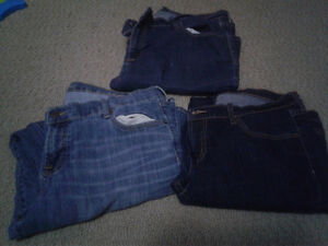 Sz 14 Old Navy Jeans
