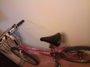 S/M size bike for sale in good condition and recently serviced