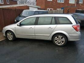 Great little motor astra sxi sport 1.6 px whyg...