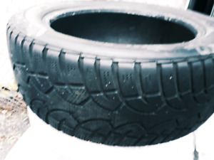 Pneux hiver / winter tires Altimax arctic
