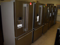 HUGE SELECTION OF REFRIGERATORS! TONS OF SIZES AND STYLES! Bedford Halifax Preview