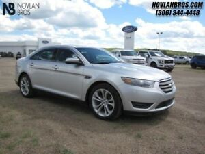 2013 Ford Taurus SEL  - AWD -  Heated Seats -  Bluetooth