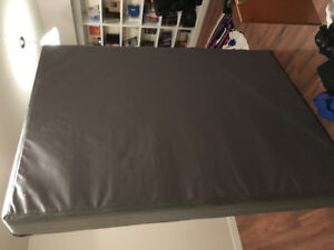 Queen Box Spring Mattress