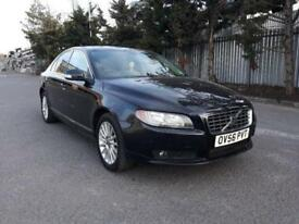 2006 Volvo S80 2.4 D SE Geartronic 4dr