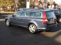 2012 Volvo V70 D3 [163] SE 5dr Geartronic [Lthr] [Start Stop] 5 door Estate