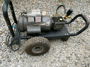 Commercial Electric Power Washer 2600psi