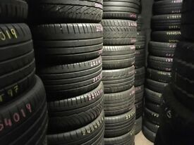 Tyre shop 205/55/16 225/45/17 225/40/18 245/45/18 245/40/18 TYRES Runflat Tires in stock