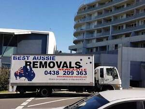 Best Aussie Removals Wallsend Newcastle Area Preview