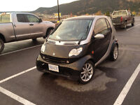 2005 Smart Fortwo Passion Coupe