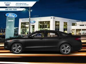 2015 Ford Fusion S  - Bluetooth -  SYNC - Low Mileage