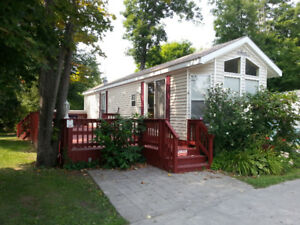 SHERKSTON SHORES beautiful vacation cottage!