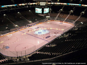 Toronto Maple Leafs Vs Buffalo Sabres March 26th , $300 OBO