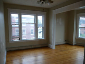 Uptown: 1+ bedroom apartment available