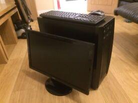 Hi spec PC Computer