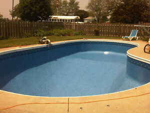 Swimming pool service and maintenance Cambridge Kitchener Area image 7