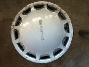 Ford Taurus Wheel cover plastic used