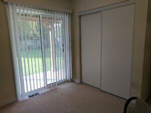 1 Bedroom, Walk-out Apartment w/ Living Area, Kitchen, 1 Parking