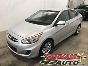 Hyundai Accent GL A/C Bluetooth 2015