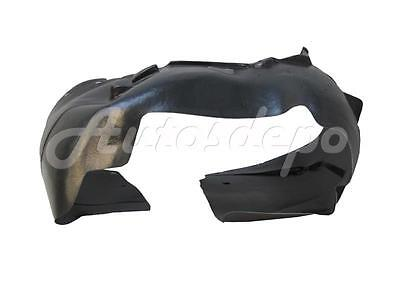 For 2007-13 Chevy Avalanche Suburban Tahoe (W/O Off Road) Front Fender Liner Lh