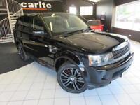 Land Rover Range Rover Sport Tdv6 Hse Estate 3.0 Automatic Diesel