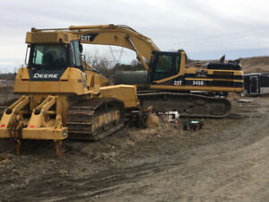 Excavator Operator | Kijiji in Ontario  - Buy, Sell & Save