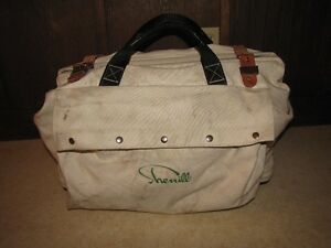 Canvas Tote Carrying Bag
