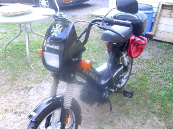 Used 2000 Scooter Other