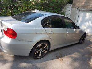 BMW 2007 323i