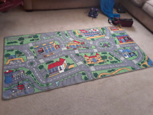 childs play mat