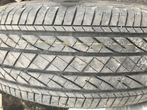 225 60R 18 Bridgestone Dueler Hp Sport AS