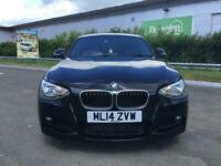 2014 BMW 116D M SPORT USED CARS Hatchback Diesel Manual