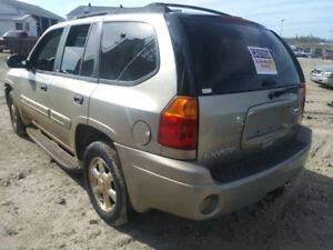 NEW ARRIVAL FOR PARTS 2002 GMC ENVOY@ PICNSAVE WOODSTOCK