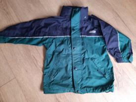 Peter Storm walking waterproof jacket