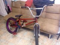 Bmx wanted gone 400$ or best offer