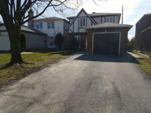 Updated 4 bedroom house for rent - Don Mills/Steeles